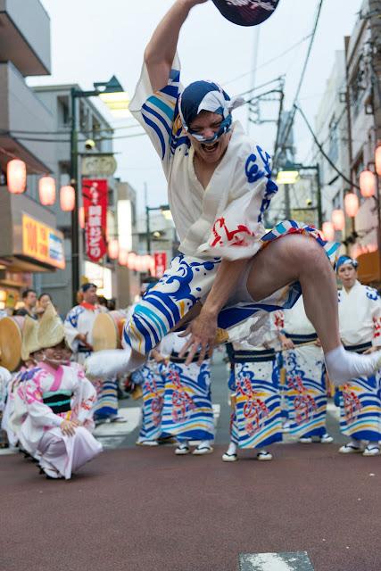 2013 Kitamachi Awa Odori