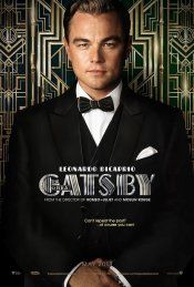 The Great Gatsby, May, Movie release