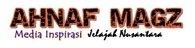 Ahnaf Magz