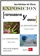 EXPOSICION AGOSTO 2012