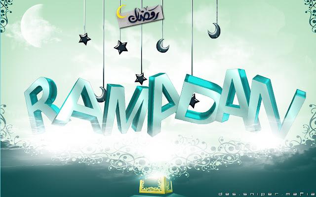 Ramadhan yang Benar