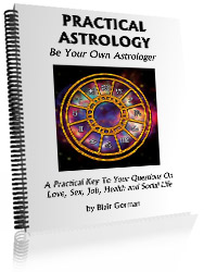 Astrology Readings, Natal Birth Charts, and Personal Horoscopes