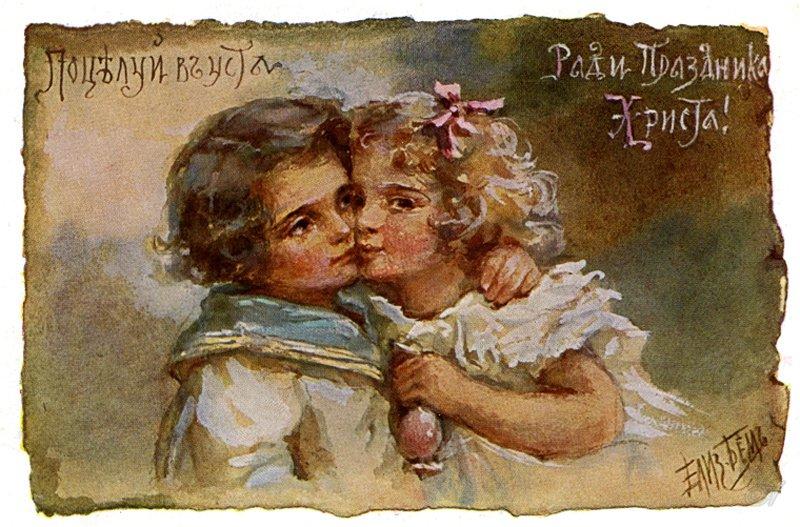 Оригинальная открытка из бумаги к 9 мая своими руками - с