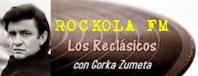 """JOHNNY CASH EN """"LOS RECLÁSICOS"""""""