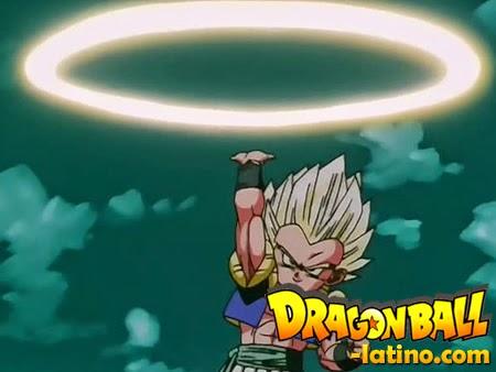Dragon Ball Z capitulo 258
