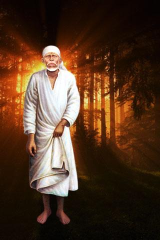 A Couple of Sai Baba Experiences - Part 613