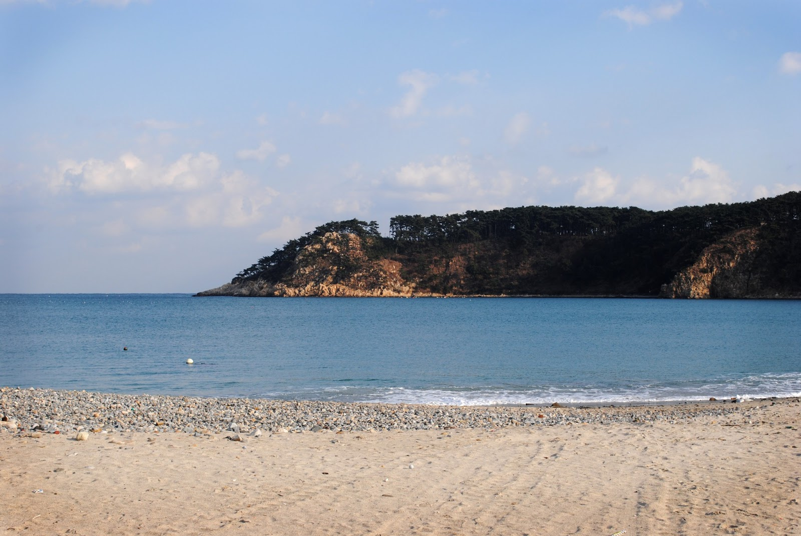 Ulsan South Korea  City new picture : Bits Abroad: Ilsan Beach—Ulsan, South Korea