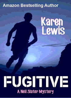 http://www.amazon.co.uk/Fugitive-Karen-Lewis-ebook/dp/B00H4O0IMK/ref=sr_1_2?s=books&ie=UTF8&qid=1386355560&sr=1-2&keywords=fugitive+lewis
