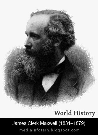 a history of james clerk maxwell born in edinburgh scotland James clerk maxwell's birthplace 14 india street, in edinburgh's 'new town' is a substantial terrace house, built for maxwell's father in 1820 james was born there in 1831.