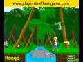 Jungle Fun walkthrough
