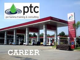 Lowongan Kerja 2013 Pertamina PTC Januari 2013 Posisi Resepsionis Di Jakarta