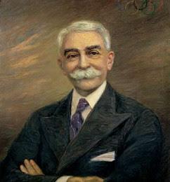 Pierre Fredy, barón de Coubertin