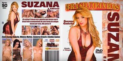 sexo Suzana Pittelli e Amigas   Brasileirinhas online