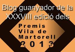 Premi Vila de Martorell