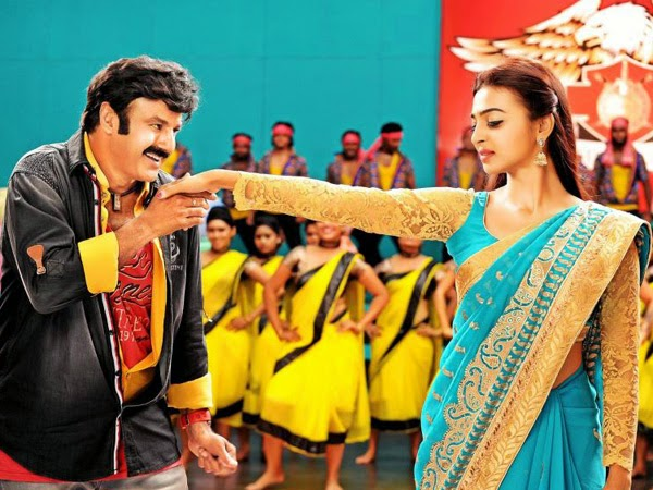 Balakrishna Lion Movie New Stills