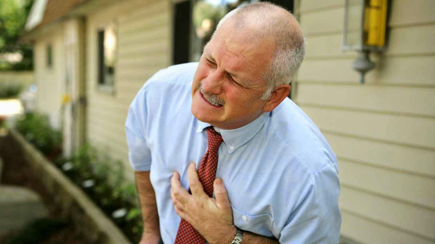 5 Easy Natural Cures For Dyspnea
