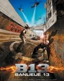 Phim Đặc Khu K13-District B13