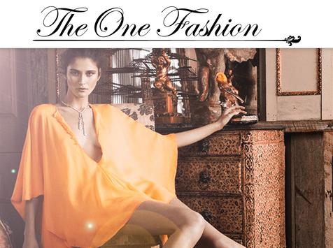 The One fashion - Интернет магазин женской одежды