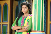 Anjali latest photos in green churidar-thumbnail-14