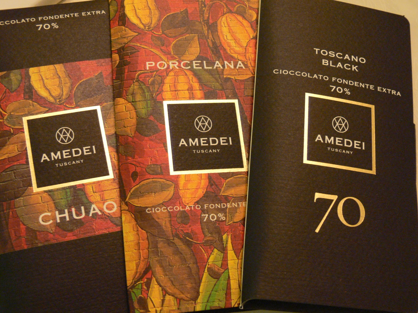 Image Gallery of Expensive Chocolate Bar