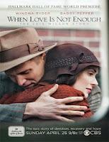 Cuando el amor no es suficiente: La historia de Lois Wilson (2010) online y gratis