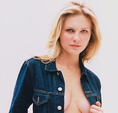 Naked pictures of kirsten dunst picture 78