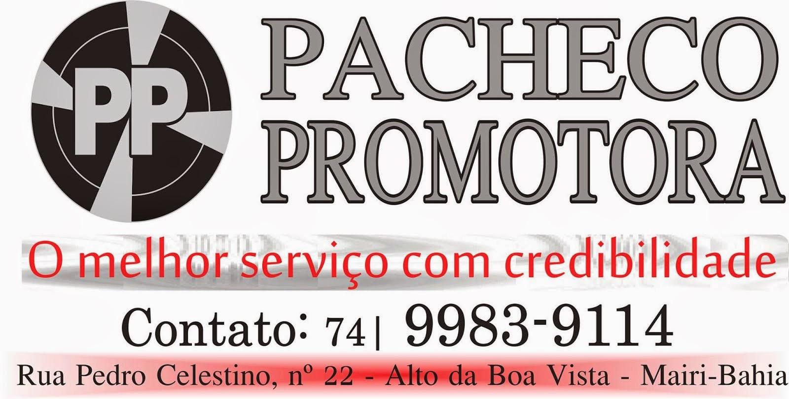 Pacheco Promotora