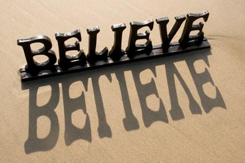 """Bagaimana Membangun """"Percaya Diri"""" yang Sukses?"""