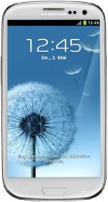 Android Smartphone Review - Samsung Galaxy S III GT-I9300 Unlocked