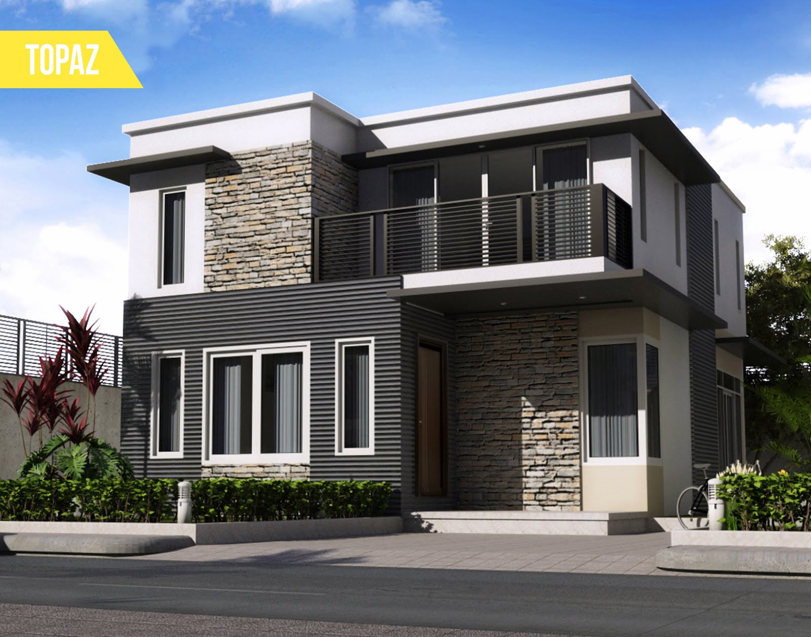 A smart philippine house builder the number one question for Philippine house designs and floor plans for small houses
