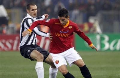 AS Roma 1 - 1 Juventus (1)