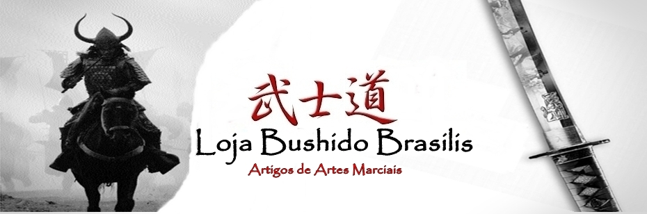 Loja Bushido Brasilis