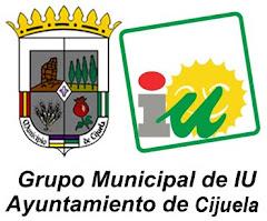 Todas las notas de prensa IU-Cijuela
