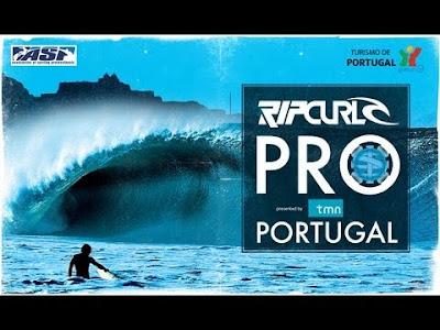 RIP CURL PRO PORTUGAL - PENICHE - 15 a 24 de Out. de 2011