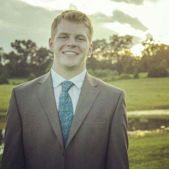 Elder Joshua Flake