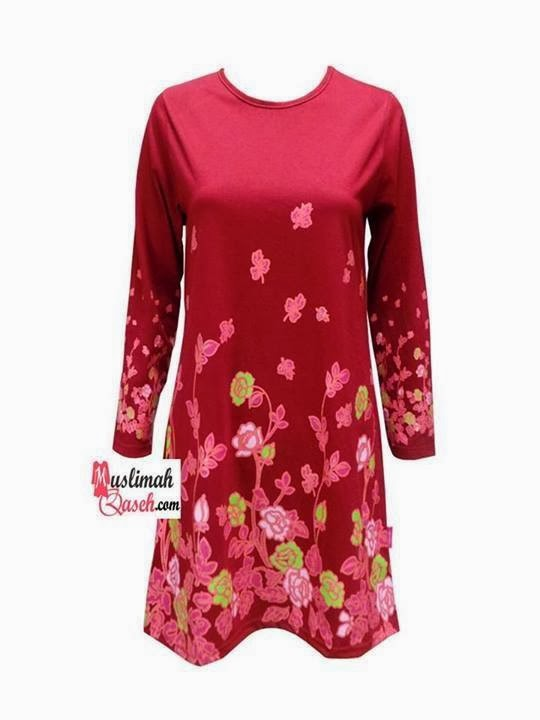 T-Shirt-Muslimah-Qaseh-QA0078
