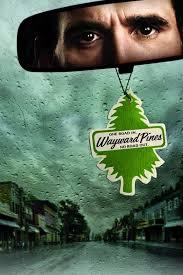 Wayward Pines Season 1  | Eps 01-10 [Complete]