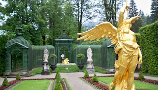 Linderhof Palace