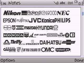 download font ttf unicode s60v3