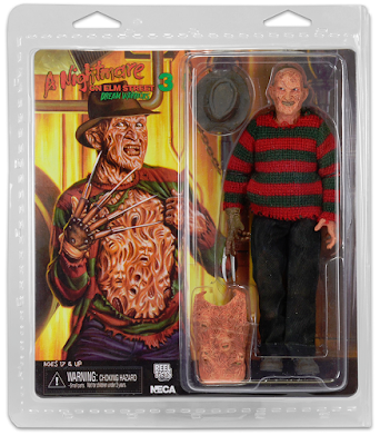 Dream Warriors Freddy Figure