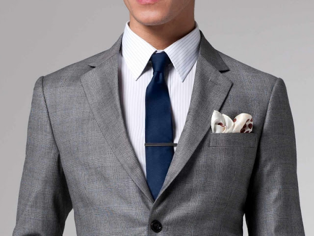 New Indochino Vincero suits and Vente Privee Deal