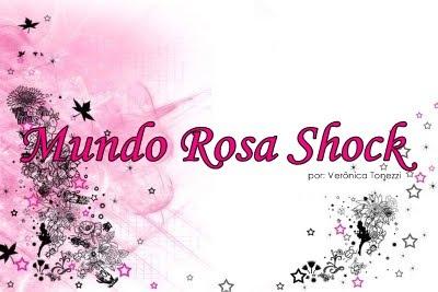 Mundo Rosa Shock