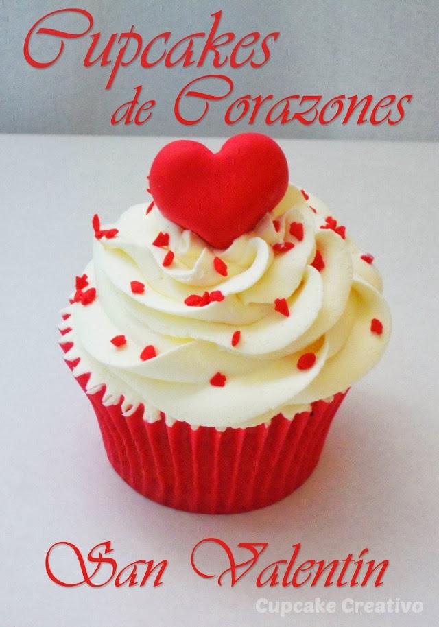 Ante todo con arte y paciencia 6 dulces y postres para san valent n - Postre para san valentin ...