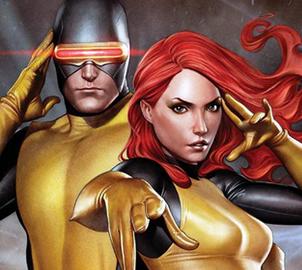 cyclops,jean grey,x-men