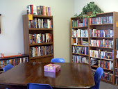 Library, Puzzle and Game Room