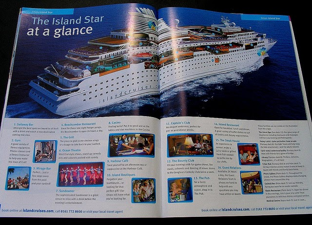 top travel agent brochure sample for your best marketing