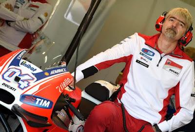 MotoGP 2017, Ducati Gaet Lorenzo dan Stoner Hanya Sebatas Tes Rider