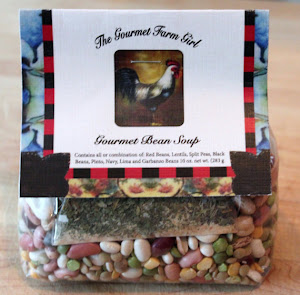 The Gourmet Farm Girl Soup Mixes