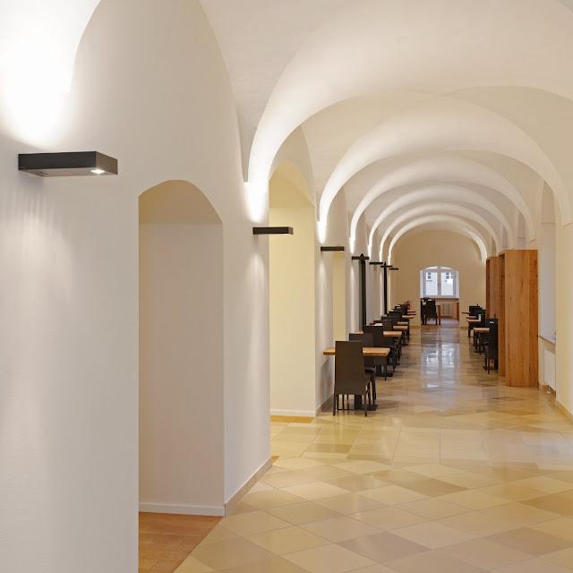 kloster holzen tagungshotel begegnungsräume