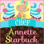 Chef Annette Starbuck